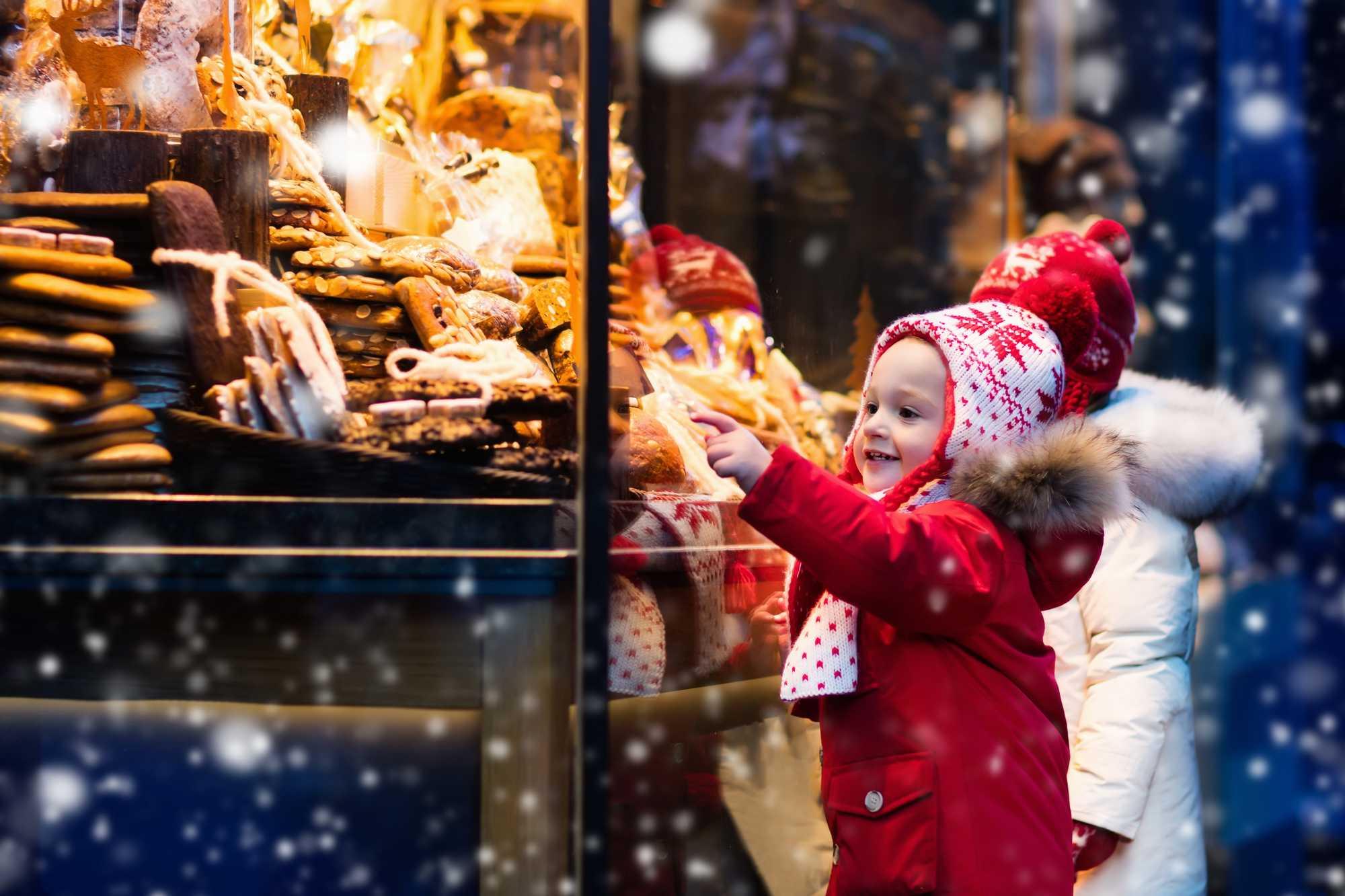 Préparez votre shopping de Noël dans le Morbihan
