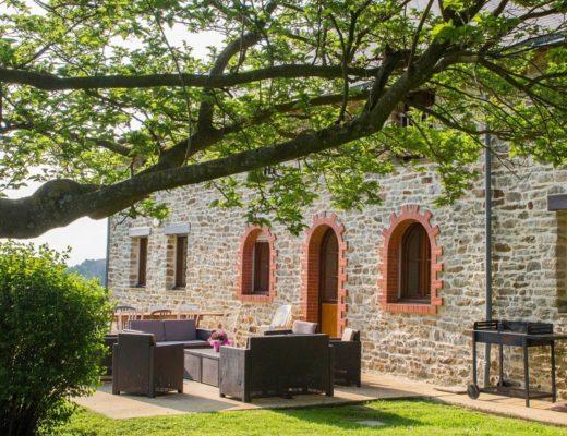 Gite Tiegezh à St Dolay