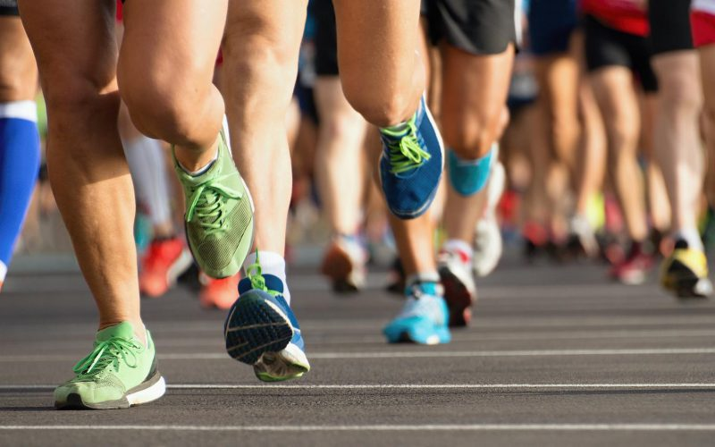 Semi-marathon international Auray Vannes dans le Morbihan