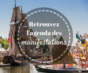 Que faire dans le Morbihan-agenda complet des événements