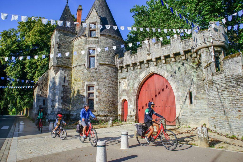 La Vélodyssée © A. Stapf