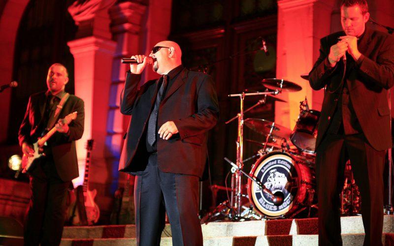 Concert de jazz festival Jazz en ville à Vannes