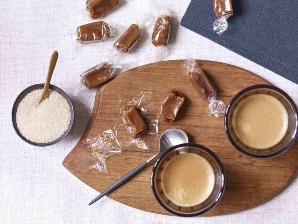 Caramels au Beurre Salé © G. Le Boulicaut