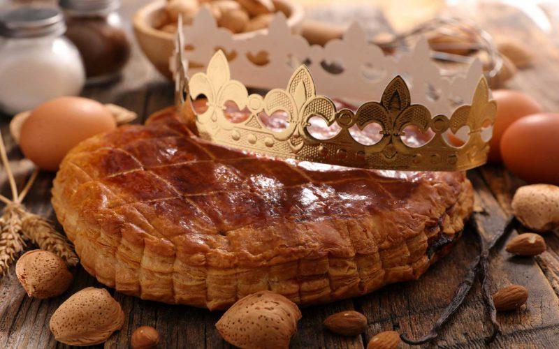la tradition de la galette des rois dans le Morbihan ©M.studio-AdobeStock