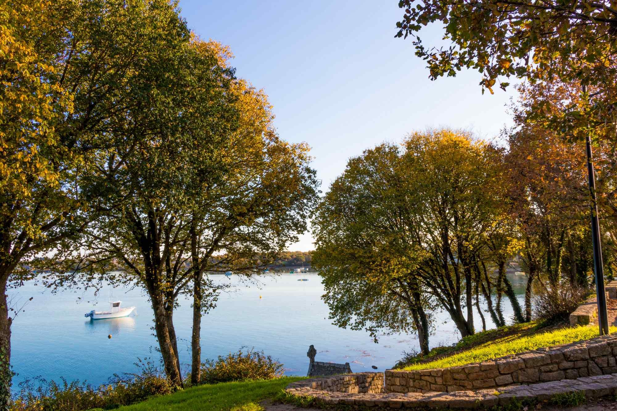 Saint-Cado © L. Kersuzan-Morbihan Tourisme