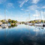Port de Vannes © E. Berthier