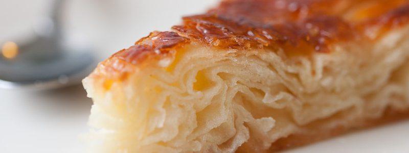 recette bretonne-recette du kouign amann-gateau typique breton
