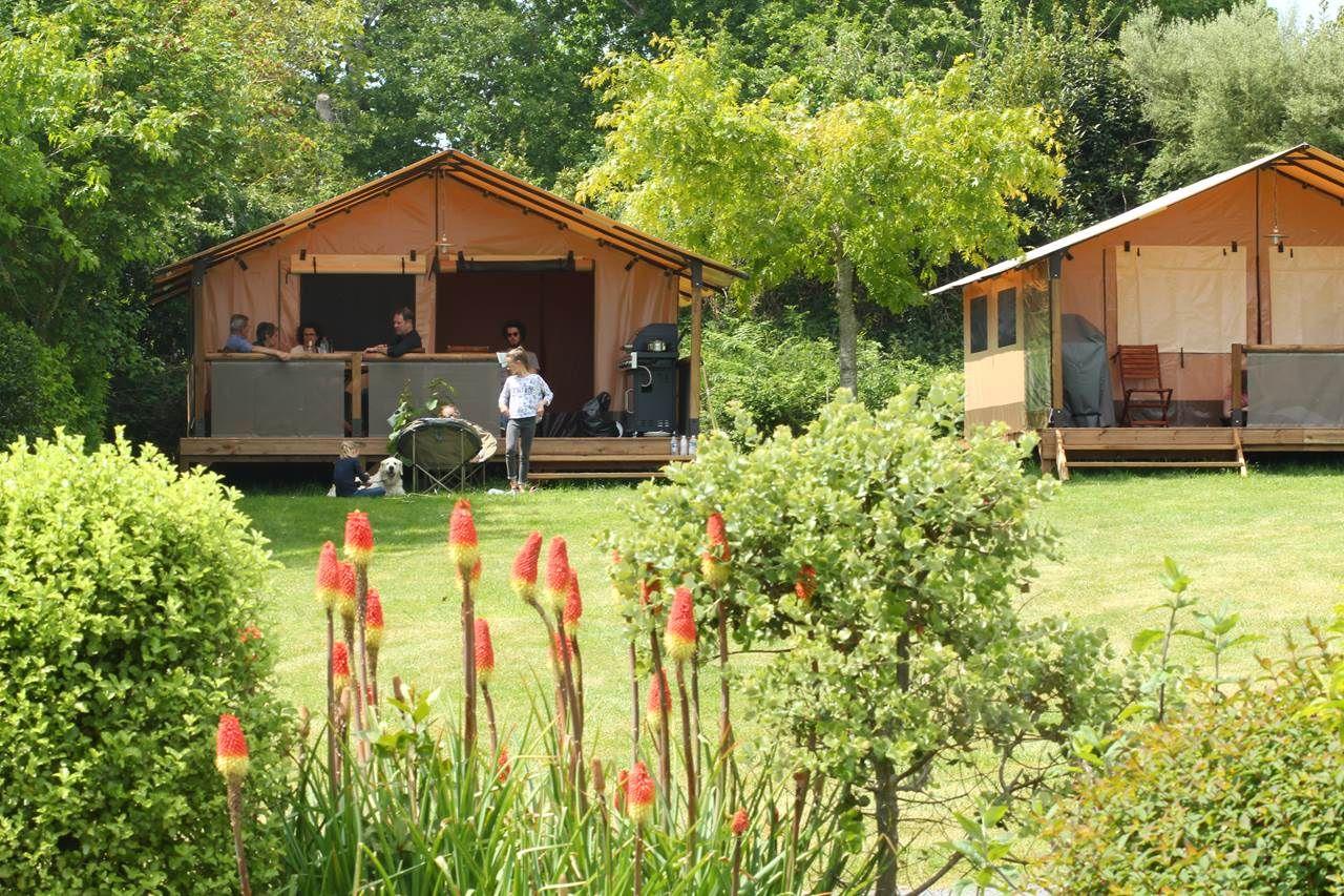 Camping Lann Hoëdic