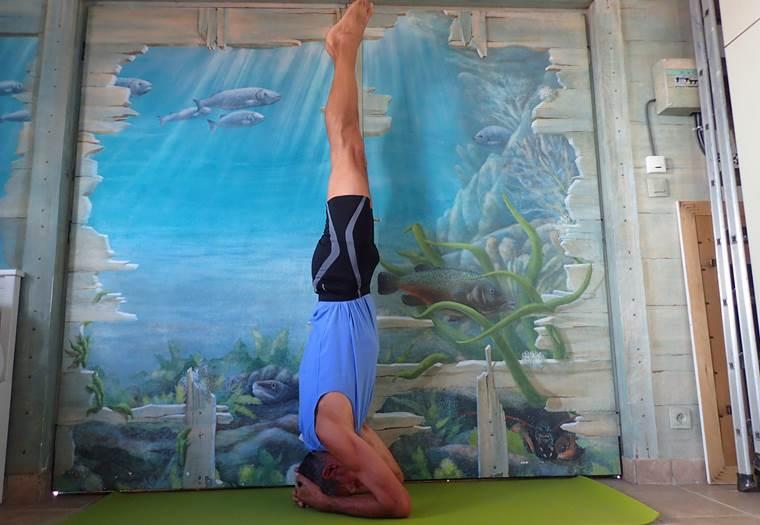 Yoga pour l'Apnée © Yogapnée