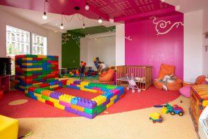 Liste des campings du Morbihan avec des clubs enfants ados