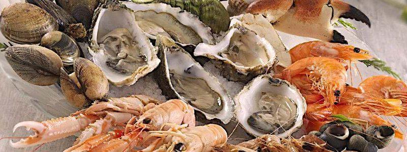 Recette bretonne-comment préparer un plateau de fruits de mer