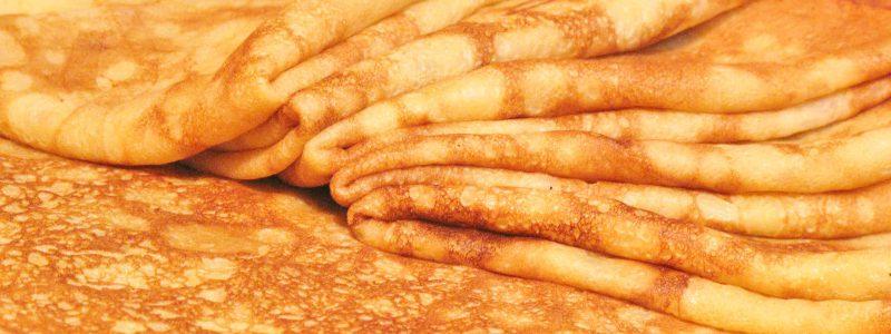 Recette bretonne-recette pâte à crepes