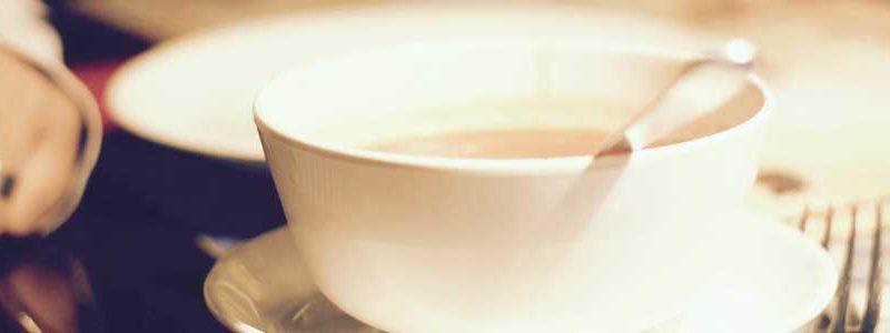 Recette bretonne (soupe)-recette de la soupe de fenouil, thym et miel